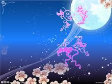【争鸣】听,月光落地的声音——致LY(现代诗)